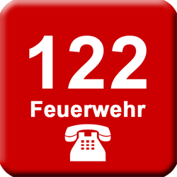 Notruf: 122