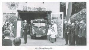 busweihe1967